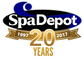 Spa Depot of Utah 20th anniversary