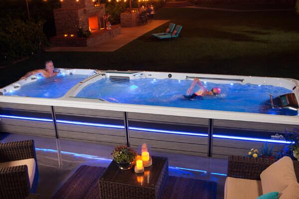 Benefits of Night Swimming