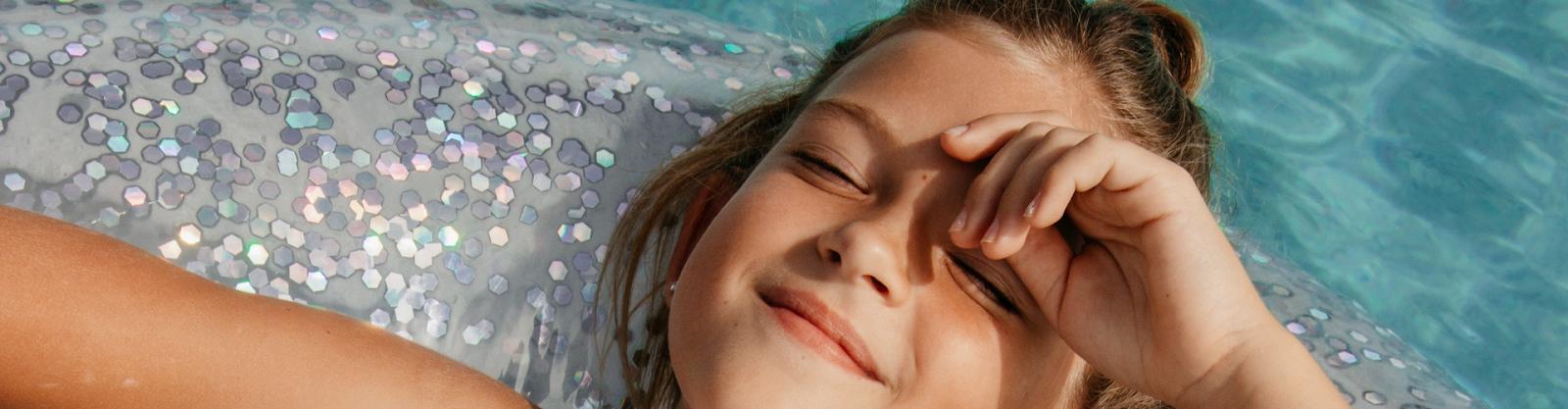 Swim Spas & Kid Fun